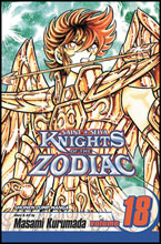 Image: Knights of the Zodiac Vol. 18 SC  - Viz Media LLC