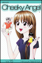 Image: Cheeky Angel Vol. 15 SC  - Viz Media LLC