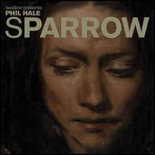 Image: Sparrow Vol. 02: Phil Hale HC  - IDW Publishing