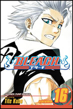 Image: Bleach Vol. 16 SC  - Viz Media LLC