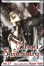 Image: Angel Sanctuary Vol. 17 SC  - Viz Media LLC