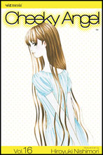 Image: Cheeky Angel Vol. 16 SC  - Viz Media LLC