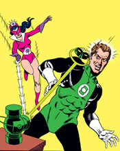 Image: Showcase Presents Green Lantern Vol. 02 SC  - DC Comics