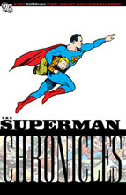 Image: Superman Chronicles Vol. 02 SC  - DC Comics