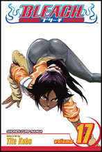 Image: Bleach Vol. 17 SC  - Viz Media LLC