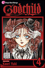 Image: Godchild Vol. 04 SC  - Viz Media LLC