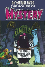 Image: Showcase Presents: House of Mystery Vol. 02 SC  - DC Comics