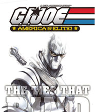 Image: G.I. Joe: America's Elite Vol. 03 - In Sheep's Clothing SC  - Devils Due Publishing
