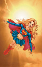 Image: Overstreet Comic Book Price Guide 37th Edition: Supergirl HC  - Gemstone Publishing