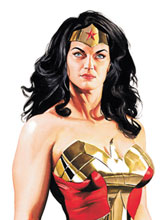 Image: Wonder Woman: The Greatest Stories Ever Told SC  - DC Comics