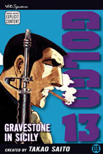Image: Golgo 13 Vol. 08 SC  - Viz Media LLC