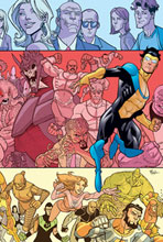 Image: Invincible Ultimate Collection Vol. 03 HC