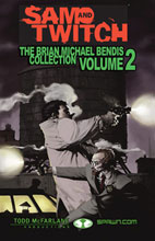 Image: Sam & Twitch: The Brian Michael Bendis Collection Vol. 02 SC  - Image Comics