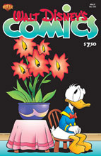 Image: Walt Disney's Comics & Stories #680 - Gemstone Publishing