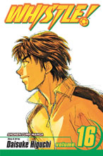 Image: Whistle Vol. 16 SC  - Viz Media LLC