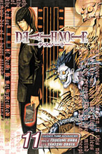 Image: Death Note Vol. 11 SC  - Viz Media LLC
