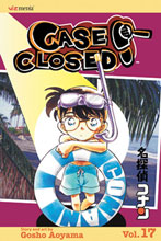 Image: Case Closed! Vol. 17 SC  - Viz Media LLC