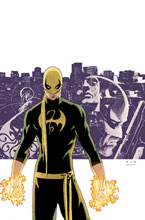 Image: Immortal Iron Fist #6 - Marvel Comics