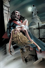 Image: Legion of Monsters: Morbius #1 - Marvel Comics