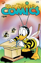Image: Walt Disney's Comics & Stories #681 - Gemstone Publishing