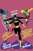 Image: Showcase Presents Batgirl Vol. 01 SC  - DC Comics
