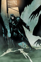 Image: Midnighter #8 - DC Comics