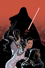 Image: Star Wars: Rebellion #7 - Dark Horse