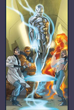 Image: Ultimate Fantastic Four #43 - Marvel Comics