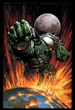 Image: World War Hulk #1 - Marvel Comics