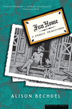 Image: Fun Home SC  - Houghton Mifflin Company