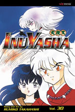 Image: Inuyasha Vol. 30 SC  - Viz Media LLC