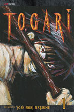 Image: Togari Vol. 01 SC  - Viz Media LLC
