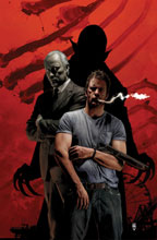 Image: Criminal Macabre: Two Red Eyes SC  - Dark Horse Comics