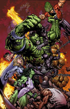 Image: World War Hulk #2 - Marvel Comics