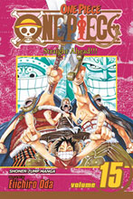 Image: One Piece Vol. 15 SC  - Viz Media LLC