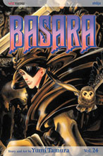Image: Basara Vol. 24 SC  - Viz Media LLC