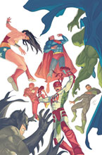 Image: JLA Classified #41 - DC Comics