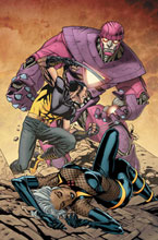 Image: Ultimate X-Men #85 - Marvel Comics
