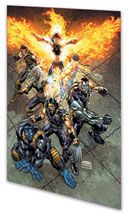 Image: Ultimate X-Men Ultimate Collection Vol. 02 SC  - Marvel Comics