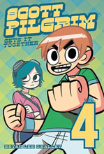 Image: Scott Pilgrim Vol. 04: Scott Pilgrim Gets It Together SC  - Oni Press Inc
