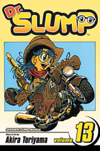 Image: Dr. Slump Vol. 13 SC  - Viz Media LLC