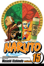 Image: Naruto Vol. 15 SC  - Viz Media LLC