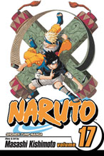 Image: Naruto Vol. 17 SC  - Viz Media LLC