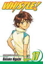 Image: Whistle! Vol. 17 SC  - Viz Media LLC