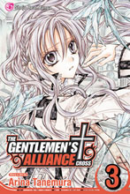 Image: Gentlemen's Alliance Vol. 03 SC  - Viz Media LLC