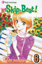 Image: Skip Beat Vol. 08 SC  - Viz Media LLC
