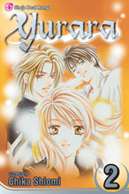 Image: Yurara Vol. 02 SC  - Viz Media LLC