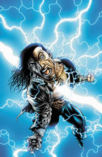 Image: Black Adam: The Dark Age #2 - DC Comics