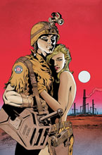 Image: Army @ Love Vol. 01: The Hot Zone Club SC  - DC Comics