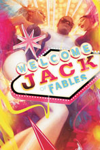 Image: Jack of Fables Vol. 02: Jack of Hearts SC  - DC Comics